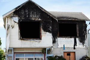 Fire & Smoke Damage Restoration Thousand Oaks CA
