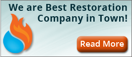 Best Water and Fire Restoration Company